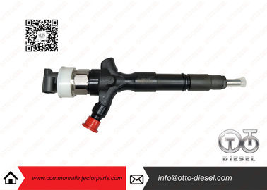 Toyota Engine Common Rail Injector Parts Denso Diesel Injector 23670-0L050